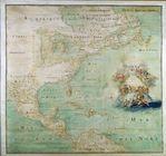 Dover Topographic City Map, Delaware, United States