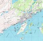 Mapa de Cotopaxi 2010