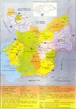 Población en Indochina