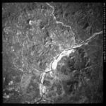 Satellite Image, Photo, City and River of Nacaome, Honduras