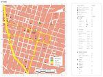 Mapa Actopan, Hidalgo, Mexico