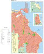 Mapa Veracruz, Veracruz-Llave, Mexico