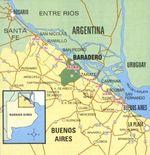 Mapa Político Pequeña Escala de Cuba