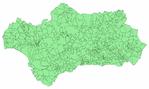 Municipios de Andalucía 2003