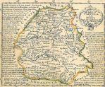 Castilla La Nueva 1785
